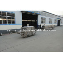 empty pot washing machine,canned processing machinery ,canned washing machine