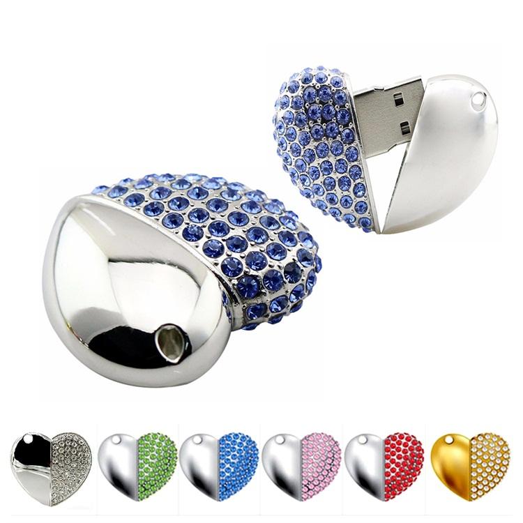 Jewelry USB