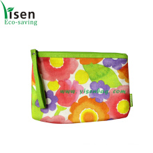Polyester Portable Cosmetic Bag (YSCOSB00-0138-01)