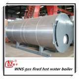 High quality gas hot water boiler and restaurant water heating boiler
