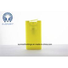 15ml Perfume Spray Credit Card Bottle