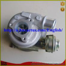 Gt2052V 705954-5015s Turbocompresor 14411-6060A para Nissan Patrol Zd30 / 1681HP / 3.0ETI