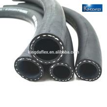 cordes à haute résistance à la traction tuyau flexible air / eau avec couvercle lisse