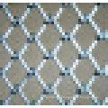 Galvanized Chain Link Fence Factory Price