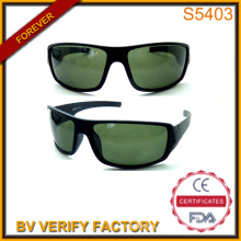 PC Drivers Sun Glass with Brown Lens for Men