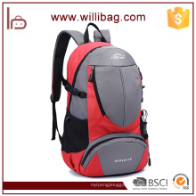Heavy Duty Outdoor Hiking Mountain Top Trekking Backpack