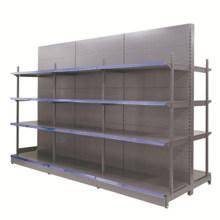 Preço de fábrica de preço de rack de supermercado resistente
