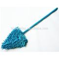 Espanador de pó de microfibra para limpeza de pisos de madeira