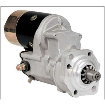 Neue 24V Starter Motor mit OEM 001368050 Fabrik Preis