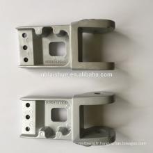 Fabricant professionnel fabriqué sur mesure Partie en fonte d'aluminium / pièce en fonte moulée en aluminium