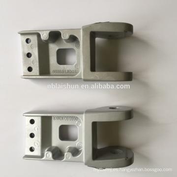 Fabricante profesional de fabricación de piezas de fundición de aluminio de aluminio / pieza de fundición de aluminio de fundición