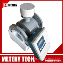 Electromagnetic flow meter digital MT100E series