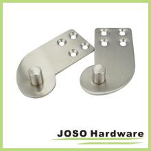 Puertas abatibles sin bastidor sin marco Pivote derecho lado (EF003R)