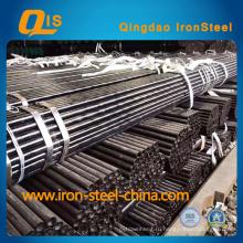 Asme SA213 T11 Бесшовные стальные трубы для котельных труб
