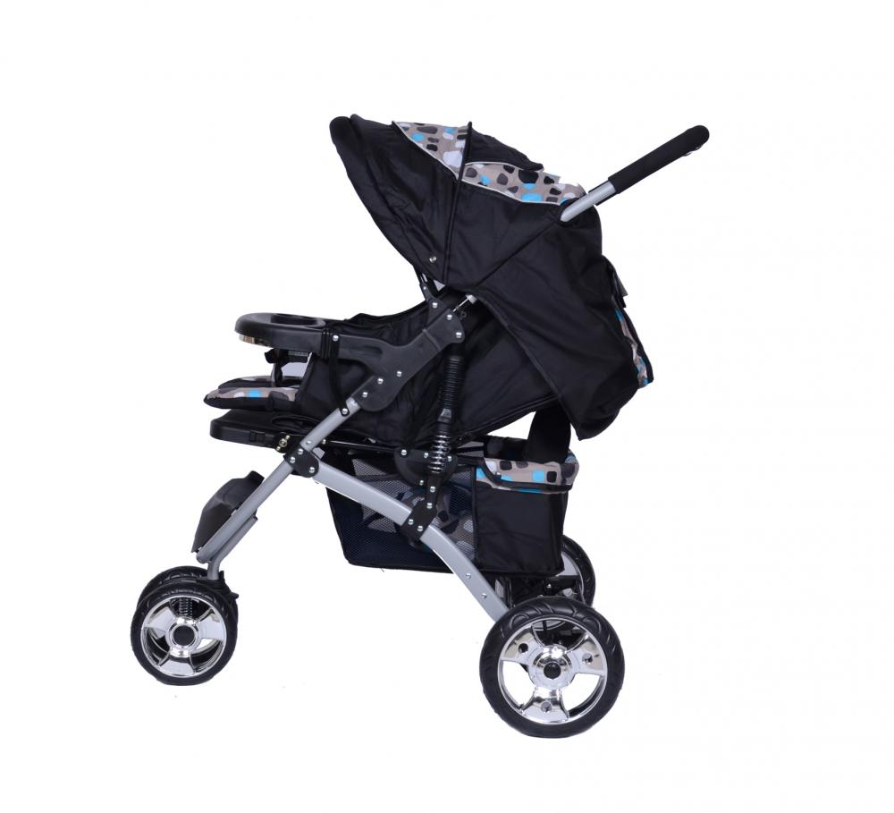 Baby Shock Absorption Trend Expedition Jogger
