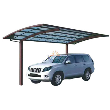 Telt Carport Canopy Sunshield Car Parking Shed