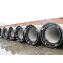 ISO2531: 1998 Ductile Iron Pipes (DN80-DN1600)