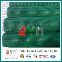 All Kinds of Welded Wire Mesh