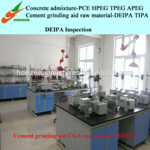 factory supply cement grinding additive chemical TEA TIPA DEIPA