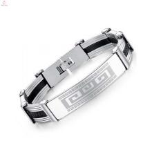 Fashion Bracelet Men, Stainless Steel Bracelet Jewelry