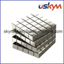 Neodymium Magnet Motor Magnet Block NdFeB Magnet