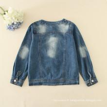 vestes jeans enfants pas cher prix gros vestes populaire style cool mode style automne nouvelles collections hiver enfants vêtements