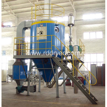 High Speed Centrifugal Enamels Spray Dryer