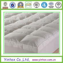 7D colchón de relleno de fibra hueca para el hotel internacional