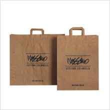 Kraft paper bags China Supplier