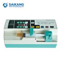 SK-EM204 Pompe de seringue d'hôpital jetable pas cher