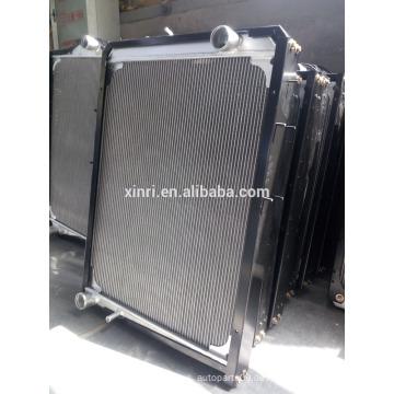 SHIYAN GOLDEN SUN liefert perfekten Schweißen Aluminium schweren Lkw-Heizkörper für IRAN AMICO Heizkörper TL853-N420