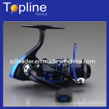 Spinning pesca Carretes con Gt Series