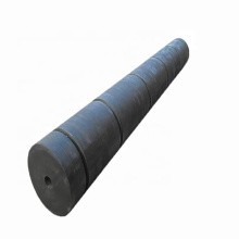 ISO certified hollow cylinder fender for tugboat