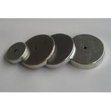 Круглый магнит чашки NdFeB