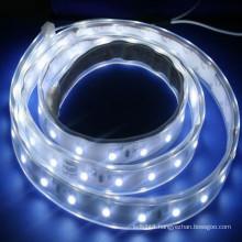 white color 5050 led strip new product flexible RGB led strip light