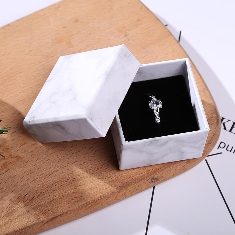 Ring Gift Box