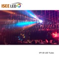 İnce 3D Led RGB Piksel Tüp