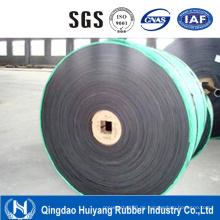 Lange Nutzungsdauer, weit verbreitetes Nn-Nylon-Gummi-Förderband