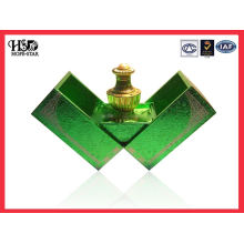Caixa do perfume / caixa impressa do perfume / caixa de papel luxuosa do perfume