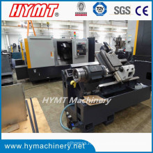 CK7525 CNC horizontal high precision metal lathe turning machine