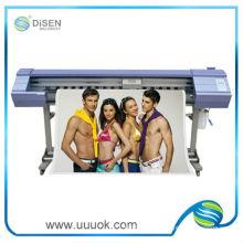 Impresora de inyección de tinta base de aceite