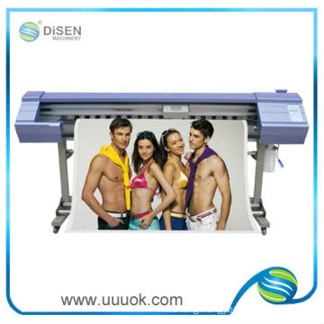 Oil-based inkjet printer