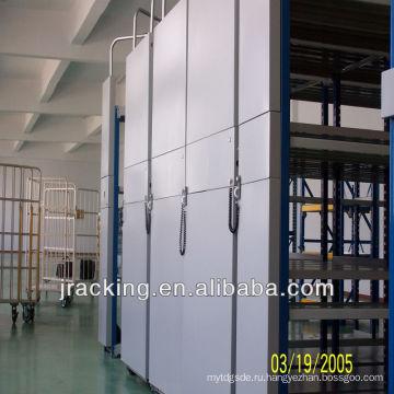 Горячая продажа нанкин jracking систем складской металлический стеллаж используется для хранения стеллажи акриловые мобильного телефона дисплей стойки