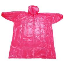 Hot Sale High Quality Disposable Rain Poncho (D1)