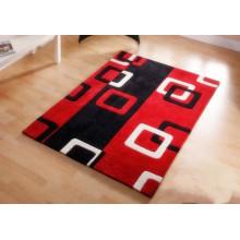 Ausstellung Mode Customized Acryl Teppich