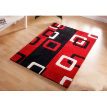 Exhibition Fashion Customized Acrylic Carpet