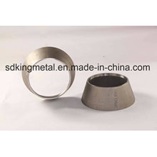 ANSI Stainless Steel Electric Galvanized Cone