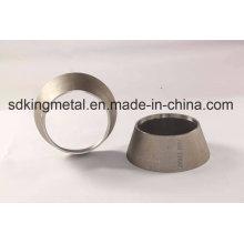 Cone galvanizado elétrico do aço inoxidável de ANSI
