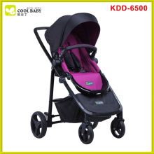 Approved travel system baby stroller