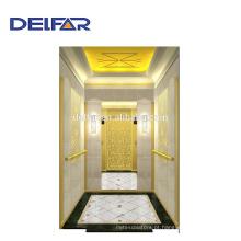 Elevador de passageiros estável e seguro com preço econômico de Delfar Elevator